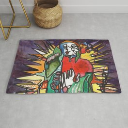 The Great Mother Rug