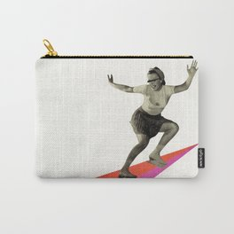 Skate the Day Away Carry-All Pouch