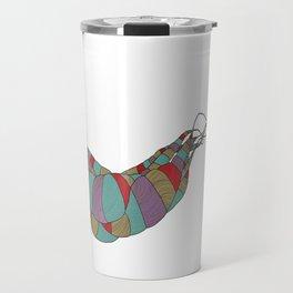 Minhoca Fio Travel Mug