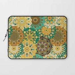 Boho Mandela Pattern 3 Laptop Sleeve