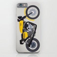 Cafe Bike Slim Case iPhone 6s