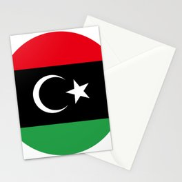 Free Libyan Air Force Stationery Cards