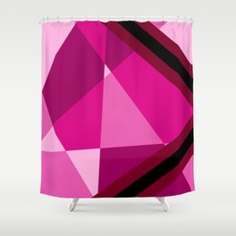Bing Bong Shower Curtain
