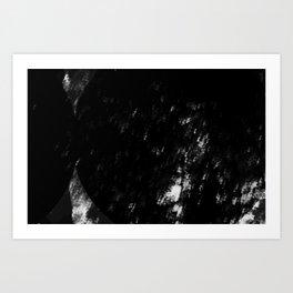 Experimental Photography#10 Art Print