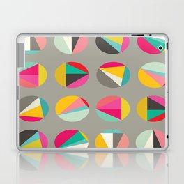 Irregular axiom Laptop & iPad Skin