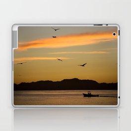 Californian Sunrise Laptop & iPad Skin