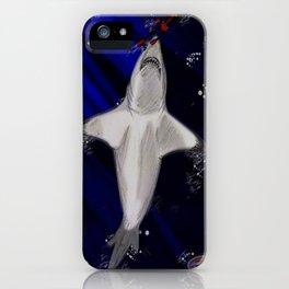 """Oh Poop"" Darrell Merrill iPhone Case"