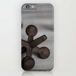JACKED iPhone Case