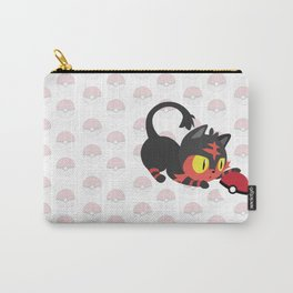 I choose you, Litten! Carry-All Pouch