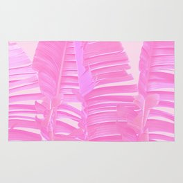 Pink Whisper Rug