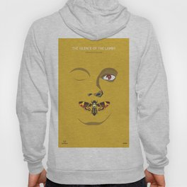 The the silent morning Hoody