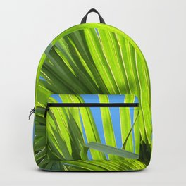 Saw Palmetto Backpack