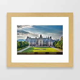 Biltmore Framed Art Print