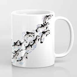 Vaquitas Coffee Mug