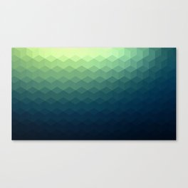Fathomless Canvas Print