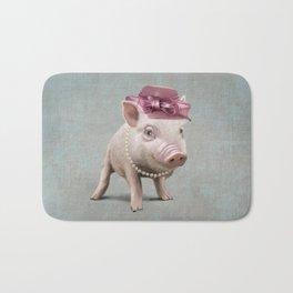 Miss Piggy Bath Mat