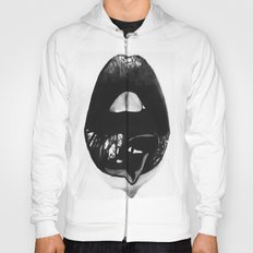Ink Lips Hoody