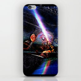 Sleeping Beauty & A Rainbow iPhone Skin