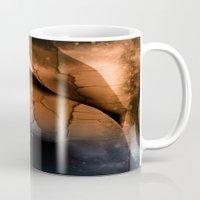 sexy Mugs featuring sexy by DagmarMarina