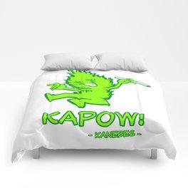 Kapow! - Kanebes Comforters