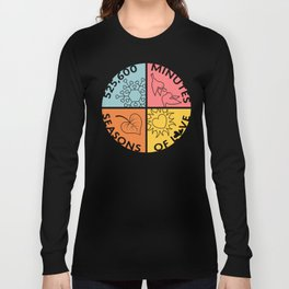 Seasons of Love Long Sleeve T-shirt