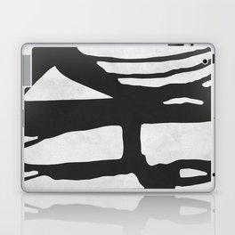 Expressionist lines II Laptop & iPad Skin