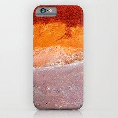 Painted Hills. iPhone 6s Slim Case