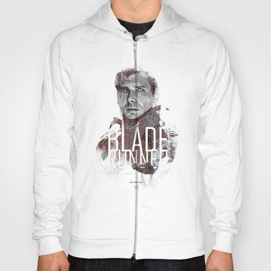 Blade Runner Hoody