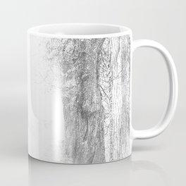 Trail Sketch Coffee Mug