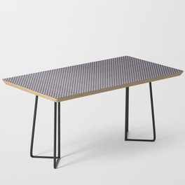Gridded Coffee Table