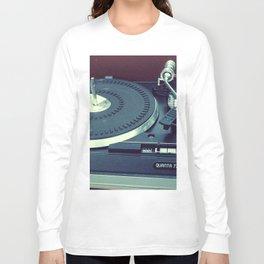 spin Long Sleeve T-shirt