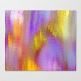 Sunrise soul Canvas Print