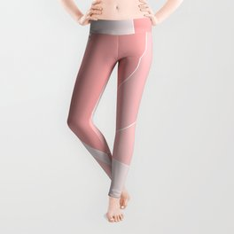 Rose Petals Leggings