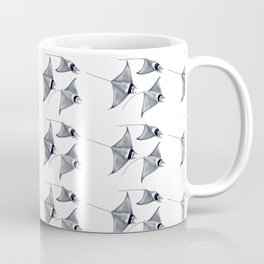 Manta ray devil fish Coffee Mug