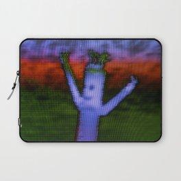 Bend - Glitch Laptop Sleeve