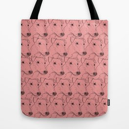 Quickly Tote Bag
