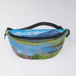 God's Country - II Fanny Pack
