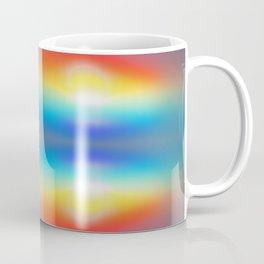 Abstract sunsets Coffee Mug