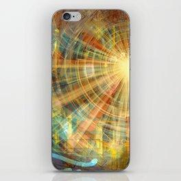 Gateway iPhone Skin