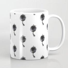 Chinchilla pattern Coffee Mug