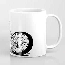Custom American Chopper Motorcycle Coffee Mug