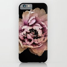 Lush Peony, Nobility And Honour iPhone 6s Slim Case