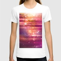 halo T-shirts featuring Sun Halo by Tom Lee