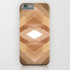 Architecture III iPhone 6s Slim Case