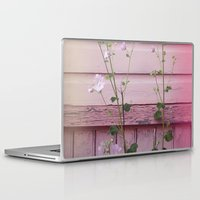 finland Laptop & iPad Skins featuring Porvoo I- Finland by Cynthia del Rio