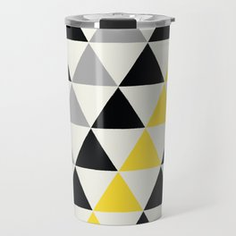 Bee Mountains Travel Mug