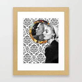 Your Muther Framed Art Print