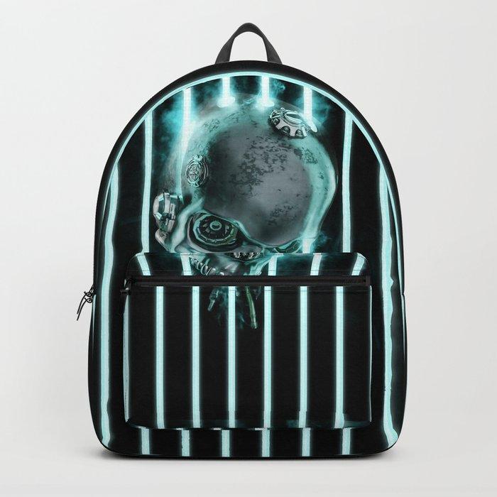 System Shutdown Backpack