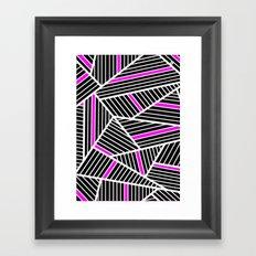 11th dimension Framed Art Print