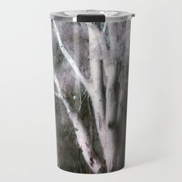 The Old Man of the Forest (False Colour) Travel Mug